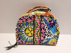 Vera Bradley Rare Purse Cosmetic Bag Case