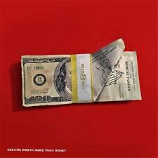 MEEK MILL DREAMS WORTH MORE THAN MONEY CD NEW