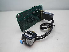 GSI Lumonics 000-G120D Laser scanning mirror system 03-10102 Rev B w/ Warranty