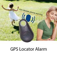 Smart Tag Bluetooth Tracker Bag Wallet Key Tracer Finder Child Locator Alarm