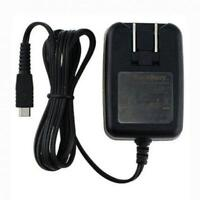 OEM HOME WALL TRAVEL AC ADAPTER CHARGER MICRO USB BLACK for AT&T CELLPHONES