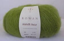 Rowan Kidsilk Haze 597 Jelly 25g