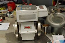 """Hersey Bep Balanced Electric Plane, Magnetic Flow Meter, 2"""" , 200 Gpm"""