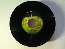 "John Ono Lennon 45 rpm ""Instant Karma (We all Shine On)"" APPLE RECORDS 1818"