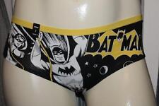 NWT - TORRID DC COMICS BATMAN COTTON HIPSTER PANTY SZ 2 (18-20W/3X)**617