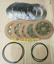 Jcb Brake Plates And Seals (458/20285 458/20353 450/10224 813/50012 813/50026)