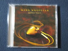Golden Heart [Audio CD] Mark Knopfler
