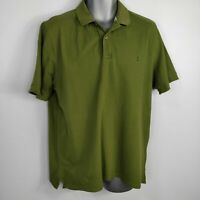 MENS JOULES ARMY OLIVE GREEN CLASSIC FIT POLO SHIRT TOP XL XLARGE