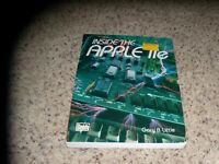 Inside the Apple IIe Book by Gary B. Little