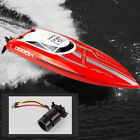 UDI005 RC Racing Boat Brushless 2.4GHz 50km/h High Speed Electronic Boat Gifts