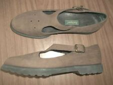 NWOB Brown Suede ROCKPORT Flats Size 8 M