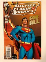 Justice League Of America #3b Sprouse 1:10 Variant DC Comics (2006) NM 9.4