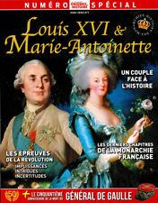 Les grandes énigmes de l'histoire HS N°7 - Louis XVI & Marie-Antoinette
