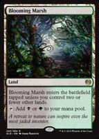 Blooming Marsh - Foil x1 Magic the Gathering 1x Kaladesh mtg card