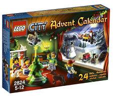 City LEGO Advent Calendar