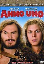 FILM DVD - ANNO UNO - EDIZIONE INTEGRALE NON CENSURATA - Nuovo!!