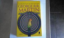 GEORGE R.R.MARTIN-ARMAGEDDON RAG- Gargoyle ed.