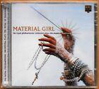 Music Of Madonna - Material Girl - Royal Philharmonic Orchestra - CD neu & OVP