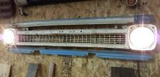 1966 chevy truck wall hanger bar restaurant Decor man cave part car grill