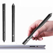 2 in 1 Universal Touch Screen Pen Stylus Stylus for iPhone iPad Tablet Phone