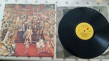 The Rolling Stones - It's Only Rock n Roll LP 1974 vinyl