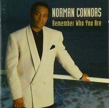 CD-Norman Connors-remember who you are - #a3872