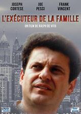 DVD L'exécuteur de la famille (The Death Collector) - Joe Pesci - Frank Vincent