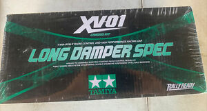 Tamiya XV-01 Chassis Kit Long Damper Specification 1/10 4WD