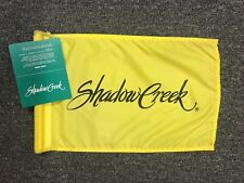 SHADOW CREEK GOLF COURSE  ( WOODS - MICKELSON MATCH PLAY ) PGA, MASTERS