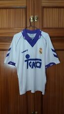 camiseta real madrid 1993-94