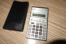 Casio HQ 31  . alt Taschenrechner  . Defekt ?