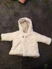 Minoti Snow Suits BNWT Girls 0-3 3-6 months NB