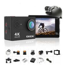 Original 4K Ultra HD 1080P Waterproof Sport Action Camera WiFi Video as Go Pro