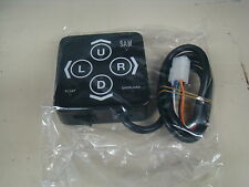 Buyers Products 1306083 Meyer Membrane Switch Controller Replaces Part #22154