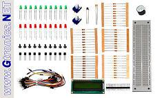 Breadboard KIT per Arduino Proto Shield Plus e PicProtoBoard