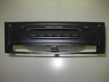 AUDI A4 8K A5 8T 2G MMI MP3 6 Fach Chargeur de CD CHANGER 8t1035110b 8T1 035 110