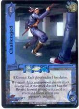 UFS Challenged SNK02.07/99 Foil Promo