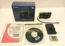 Canon PowerShot SX230 HS 12.1MP Digital Camera (Bundle)