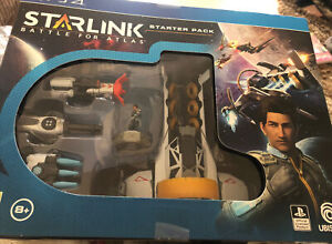 Starlink: Battle for Atlas - Starter Pack (Sony PlayStaion 4, 2018)