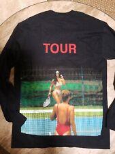New Men's Kanye West Ye Saint Pablo Tour Long Sleeve Shirt, Size L & M