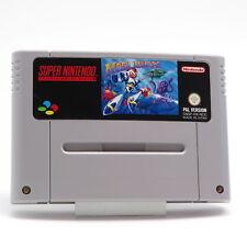 SNES | Mega Man X 10 | NOE Nintendo Super Entertainment System SNES Spiel