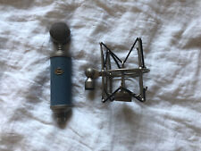 Blue Microphones Bluebird Condenser Cable Professional Microphone