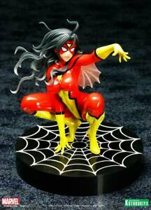 Kotobukiya Bishoujo Spider Woman Statue Sealed AUTHENTIC BRAND NEW