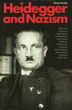 Heidegger And Nazism Pb