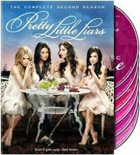 Pretty Little Liars Complete Second Season Series 2 TV Show DVD Set NEW Drama