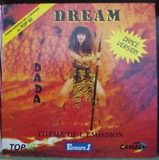 DADA DREAM  ITALO-DISCO SEXY COVER MAXI 45t  FRENCH LP VOGUE 1985