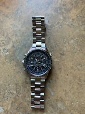 Casio Edifice Chronograph Watch EF527D - 1AV