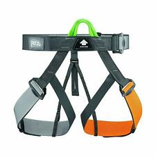 Petzyl Gym Basic Adjustable Harness for Beginners One Size New With Mesh Bag