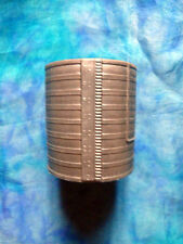 Untouchables - Les incorruptibles - Copies marque MARX 54mm - Citerne à alcool.