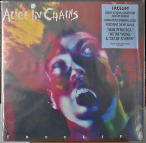 Alice in Chains - Facelift  NEU   Vinyl
